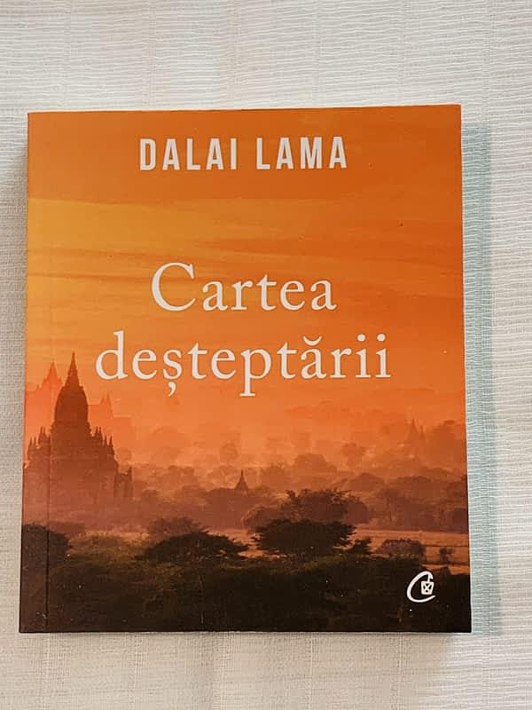 Cartea Desteptarii