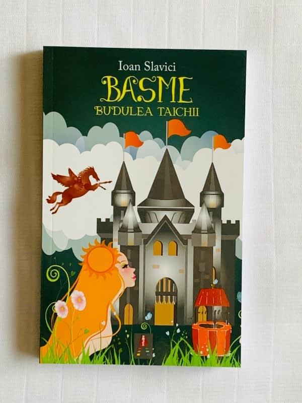 Basme Budulea Taichii