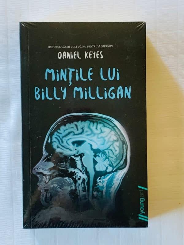 Mintile lui Billy Milligan
