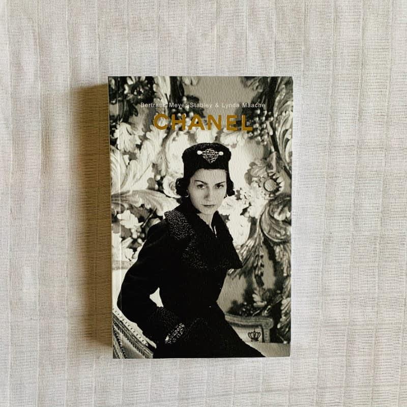 Chanel de Bertrand Meyer Stabley si Lynda Maache