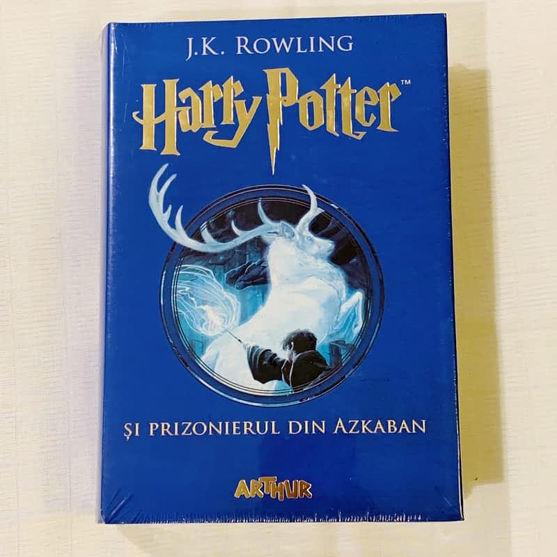 Harry Potter si Prizonierul