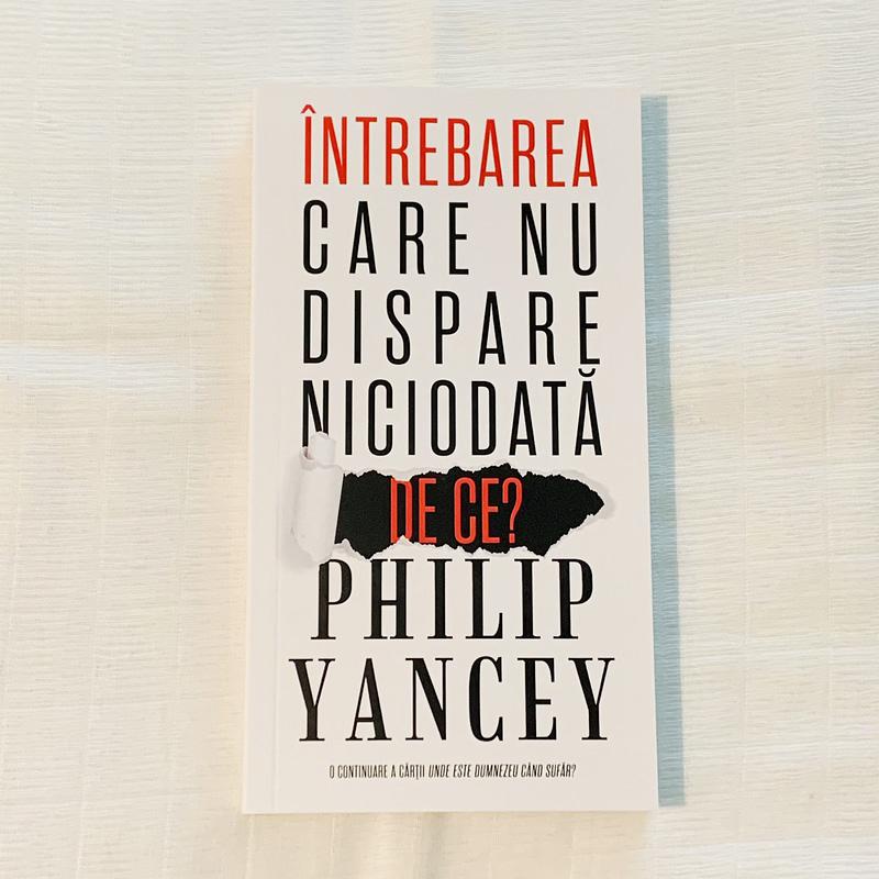 De Ce de Philip Yancey