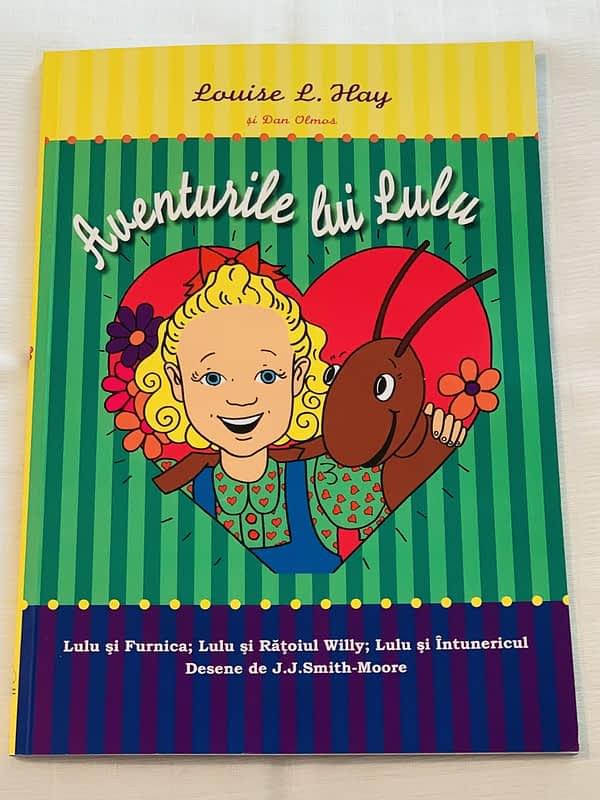 Aventurile lui Lulu