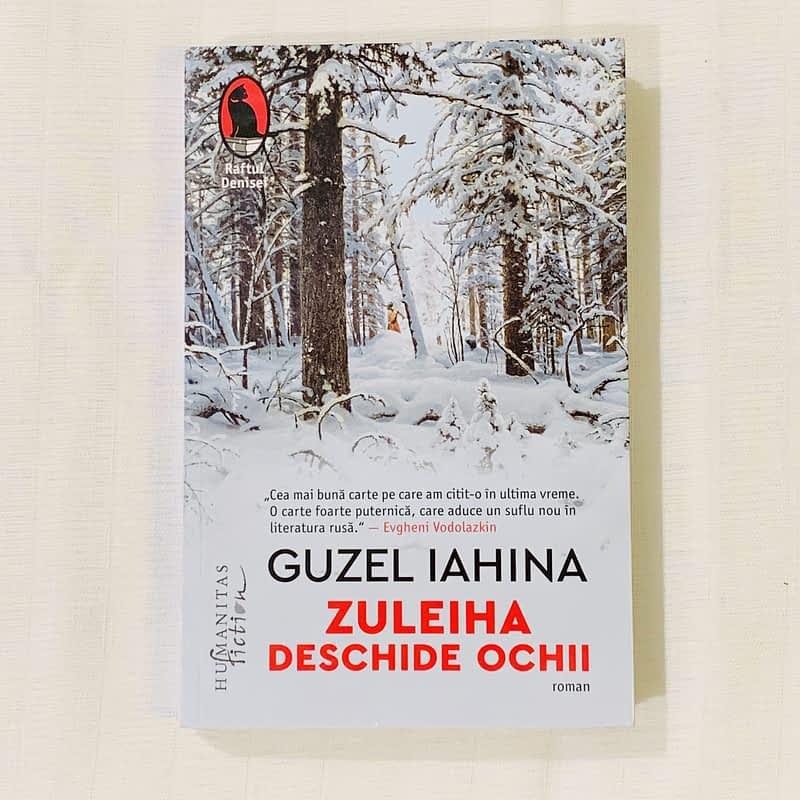 Zuleiha Deschide Ochii