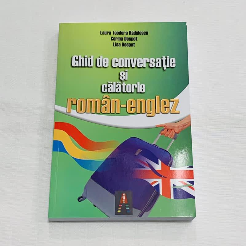Ghid de conversatie