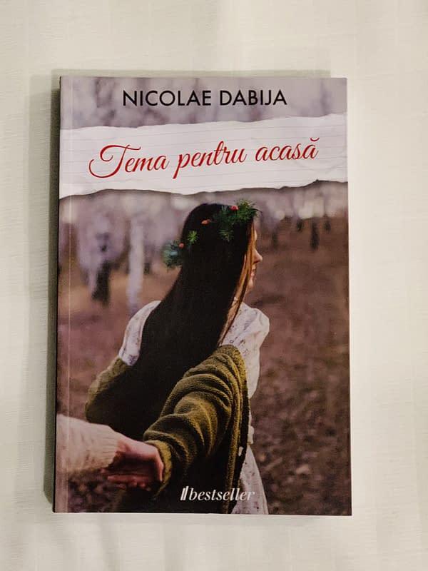 Tema Pentru Acasa de Nicolae Dabija