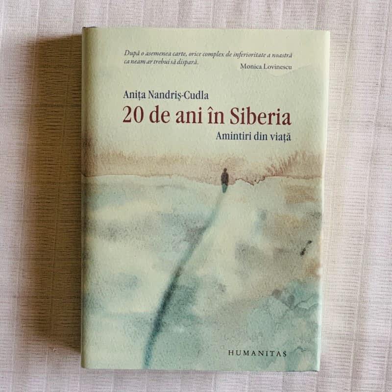 20 de ani in Siberia