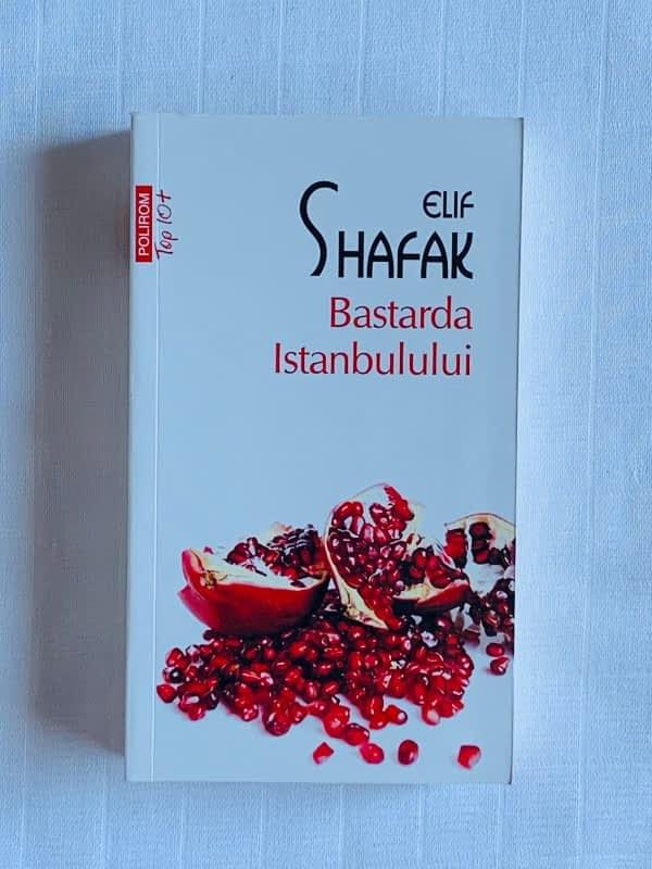 Bastarda Istambulului de Elif Shafak