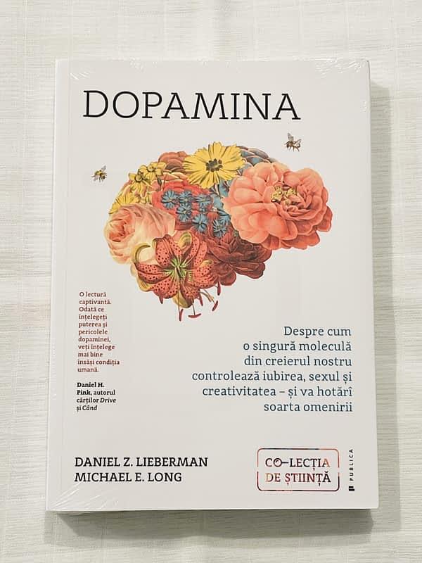 dopamina daniel lieberman