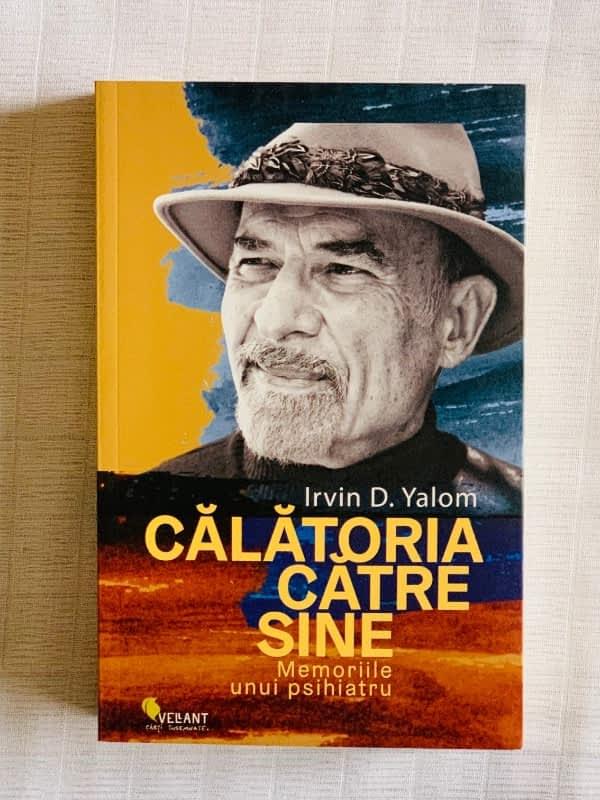Calatoria Catre Sine de Irvin Yalom